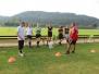 Trainingslager Frauen 2013